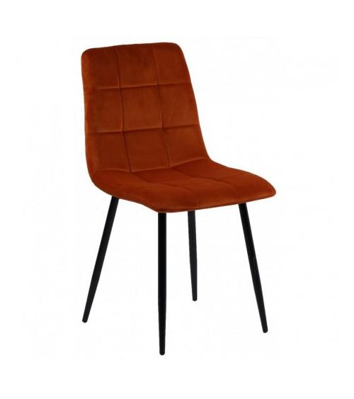 Chaise MANTA Orange