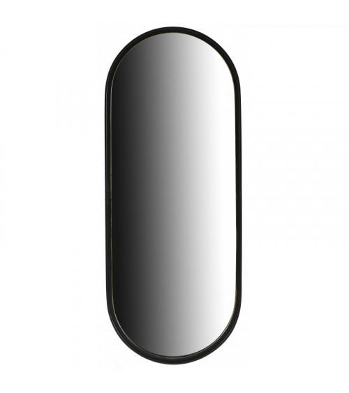 Miroir DOMUS Noir GM